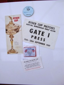 RYDER CUP 69 - image 1